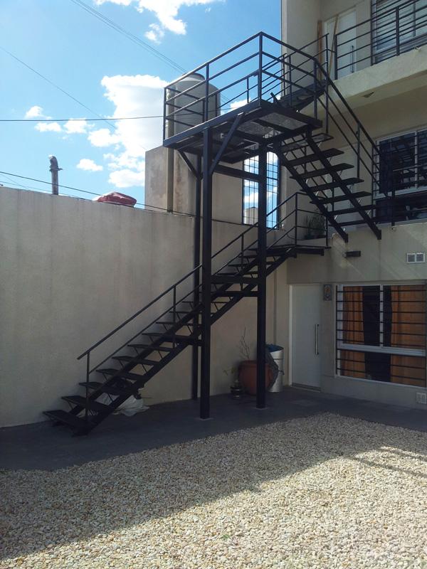 Extramet - Cerramientos de escaleras ...